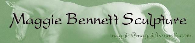 Maggie Bennett Sculpture