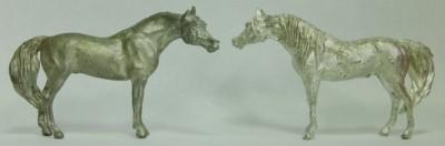 5002 Arabian Stallion