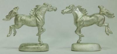 5013 Galloping Arabian